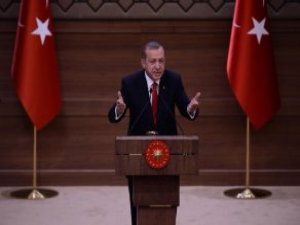 Erdoğan, HDP'yi Yerden Yere Vurdu! Fezlekeler İçin Meclis'i Göreve Çağırdı