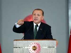 Erdoğan: Milletvekilleri fezlekelere gereğini yapmalıdır