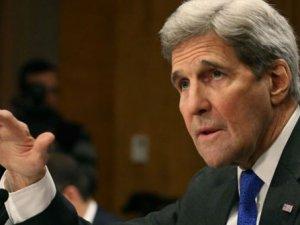 Suriye'deki ateşkeste flaş gelişme