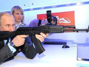 Rusya, Türkiye'ye Yönelik Tüm Silah Anlaşmalarını Durdurdu