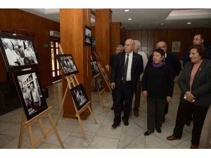 Liderlerin Adana Ziyaretleri Sergiye Dönüştü