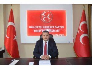 """MHP'li Demirkol'dan """"Fesih Kararı"""" Açıklaması"""