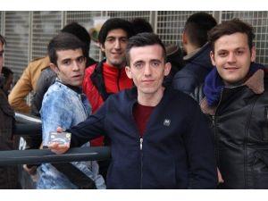 Eskişehirspor - Bursaspor Karşılaşması Biletleri Satışa Çıktı