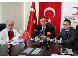 İzmir'deki 10 bin doktordan sadece 209'u kan vermiş