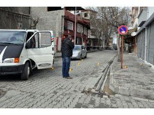 Akşehir'deki Cinayetin Zanlısı Antalya'da Yakalandı