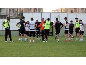 Adanaspor'un Başarı Reçetesi: Arkadaşlık