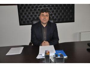 AK Parti Tunceli İl Teşkilatının İstifası İstendi