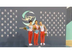 Yamanlar mezunu İbrahim Çolak dünya şampiyonu oldu