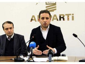 Milletvekili İshak Gazel: Kütahya'ya 15 Ayrı Organizasyonda 3 Bin Sporcu Gelecek