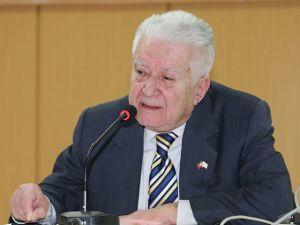 'Türkiye'nin 2. Dünya Savaşı'na girmesini İnönü engelledi'