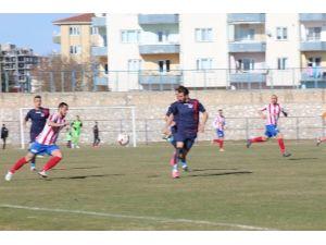 Niğde Belediyespor Evinde 2-0 Kazandı