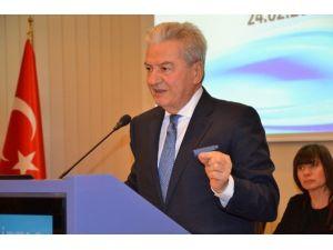 İZTO Şubat Ayı Meclis Toplantısı