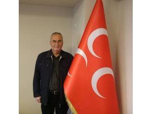 """MHP Giresun İl Başkanı Dizdar: """"Genel Başkanımızın Türkiye İçin İstediği Demokrasiyi Partimizde De İstiyoruz"""""""