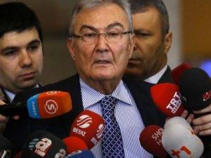 Baykal: AKP karşıtlığı başka ülke menfaati başka