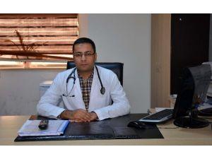 Dahiliye Polikliniği Günde 250 Hastaya Hizmet Veriyor