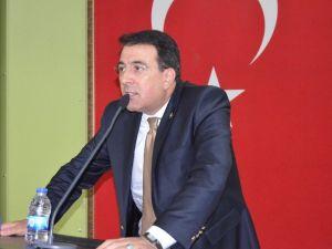 """Milletvekili Aydemir: """"İspirli Dadaşların Milli Coşkusunu Paylaşıyoruz"""""""