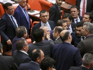Meclis'te Kemalist faşizm kavgası
