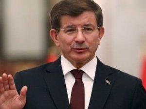 Davutoğlu Konya'da konuşuyor