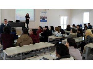 Turizm Öğrencileri Sektör Temsilcileriyle Buluştu