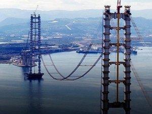 Körfez Geçiş Köprüsü'nün 117 TL'lik geçiş ücreti tartışma yarattı