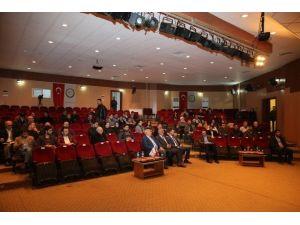 Iğdır'da Turnitin Veritabanı Konulu Seminer