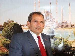 Türk Diyanet Vakıf Sen Adana İl Başkanı Arabacı, Hocalı katliamını kınadı
