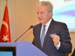 BMC'nin taşınmasına tepki gösterdi, Sancak'a verdiği sözü hatırlattı