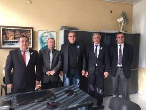 Osmaneli'de Vergi Haftası Etkinlikleri