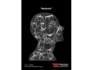 TED, Paylaşılmaya Değer Fikirler İçin Nilüfer'e Geliyor