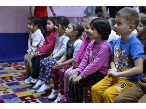 AKUT'tan Çocuklara Önemli Bilgiler