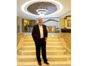 Ilıca Harlek Termal Otel Hizmete Sunuluyor