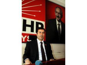 CHP Genel Başkanı Kılıçdaroğlu Kayseri'de Konferansa Katılacak Ve Şehit Ailelerine Taziye Ziyaretinde Bulunacak
