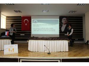 Aile Eğitimi Kurs Programı Masaya Yatırıldı