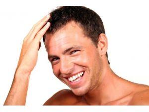 Doğal Görünümlü Saçlar İçin Prp Ve Mezoterapi İle Desteklenmiş Saç Ekimi