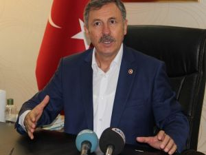 AK Partili Özdağ Türkiye'nin Spordaki Hedefini Açıkladı: