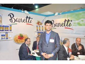 Banetti Dubai'de Görücüye Çıktı