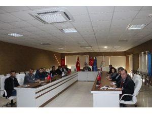 TKDK Giresun İl Koordinatörlüğü El Sanatları Çalıştayı Düzenledi