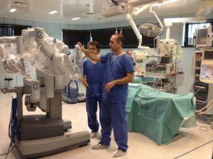 Robotik Cerrahinin Kadın Sağlığına Sağladığı Avantajlar