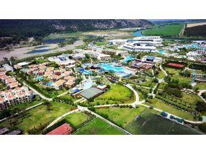 Çevreci Otellere Enerji Desteği