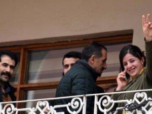 HDP'liler Ankara saldırısını kutladı