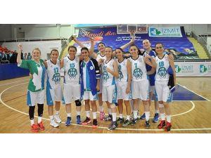 İzmit Belediyespor Bosna Basketi Evinde Konuk Edecek