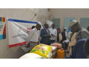 Kimse Yok Mu, Çad'daki yetimleri unutmadı