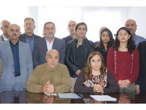 HDP'li Yorgun: AKP çözümsüzlüğün de gerisine düştü