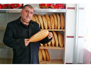 Kırşehirli ekmek üreticilerinden 'zam' talebi