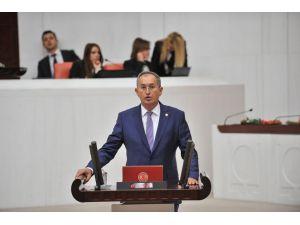 CHP Milletvekili Sertel, Hidayet Karaca'yı ziyaretini anlattı