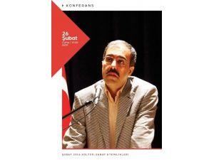 """AKM'de """"İslam Modernizmi Ve Farklı Yüzleri"""" Konferansı Verilecek"""