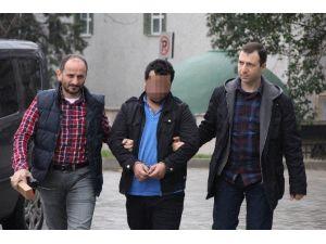 Kız Kardeşini Bıçakladığı İddia Edilen Ağabey Gözaltına Alındı