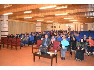 Bozyazı'da Sağlık Çalışanlarına Hizmet İçi Eğitim