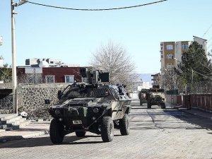İdil'de 20 terörist etkisiz hale getirildi