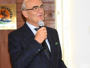 Başkan Yusuf Ziya Yılmaz: Bir köyün suya kavuşması 2,5 milyon TL